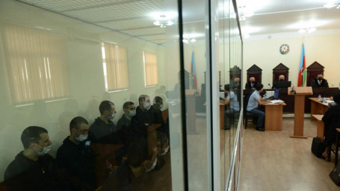 Indictment announced in the trial of 13 members of an Armenian terrorist group (PHOTO)