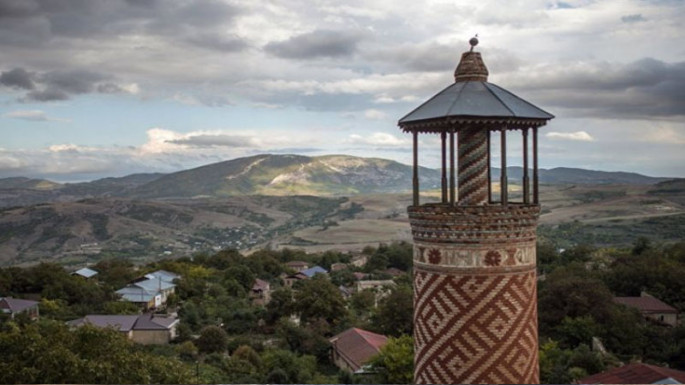 New administrative division of economic regions of Azerbaijan approved