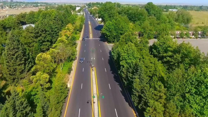 AZN 4,8 mln. allocated for construction of highway in Tartar